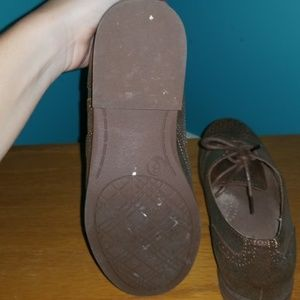Mossimo Supply Co. Shoes - Cute loafers never worn. Size 6.
